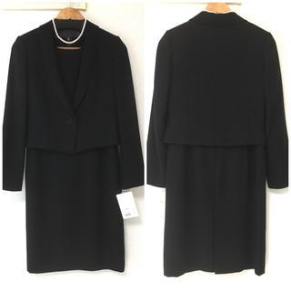 ブラックフォーマル 礼服 喪服 9号(礼服/喪服)