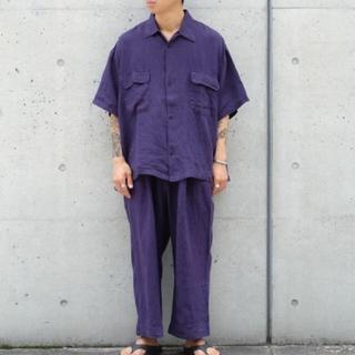 ランチキ(RANTIKI(乱痴気))の 18SS Badhiya  乱痴気 バディーヤ(セットアップ)