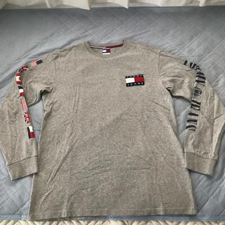 トミーヒルフィガー(TOMMY HILFIGER)のTommy Jeans ロンT(Tシャツ/カットソー(七分/長袖))