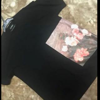 ラフシモンズ(RAF SIMONS)のラフシモンズ   Tシャツ(Tシャツ/カットソー(半袖/袖なし))