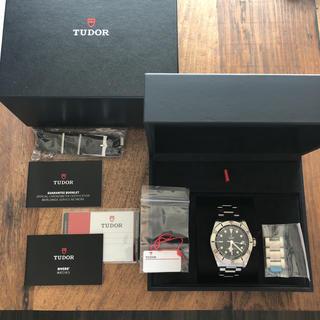 Tudor - チュードル ヘリテージブラックベイ 79730