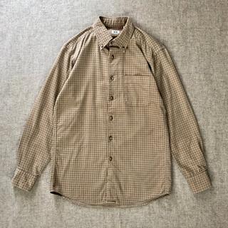 ユニクロ(UNIQLO)の【 UNIQLO 】コーデュロイ / オープンシャツ(シャツ)