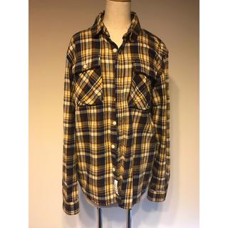 ビームス(BEAMS)のBEAMS チェックシャツ(シャツ)