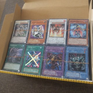 ユウギオウ(遊戯王)の即購入OK! 遊戯王 まとめ 約800枚(カード)