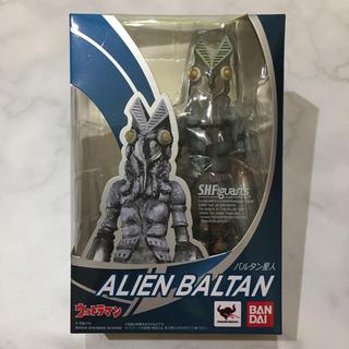 BANDAI - S.H.フィギュアーツ ウルトラマン バルタン星人 約160mm