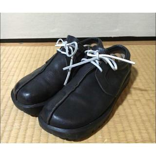 ジェネラルリサーチ(General Research)の日本製 GENERAL RESEARCH Leather shoes(ドレス/ビジネス)