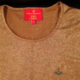 ヴィヴィアンウエストウッド(Vivienne Westwood)のVivienne Westwood(Tシャツ(半袖/袖なし))