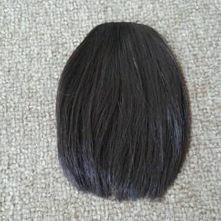 ナバーナウィッグ(NAVANA WIG)の前髪ウィッグ (前髪ウィッグ)