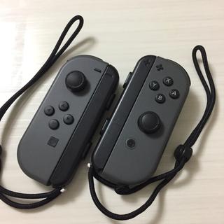 Nintendo Switch - 任天堂Switchジョイコンストラップ付き