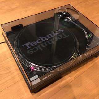 technicsレコードプレーヤーSL-1200MK5(ターンテーブル)