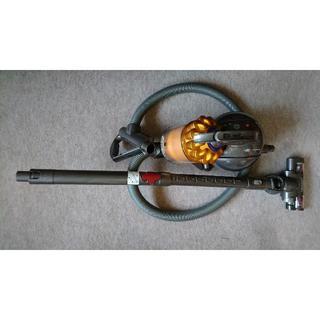 ダイソン(Dyson)のDC36 carbon fibre turbinehead ダイソンボール(掃除機)