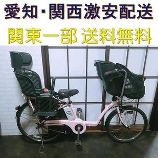 266 パナソニック ギュット 12Ah 新基準 26インチ 電動自転車(自転車本体)