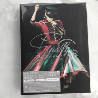 安室奈美恵 Final Tour 2018 Finally DVD 名古屋 公演(ミュージック)