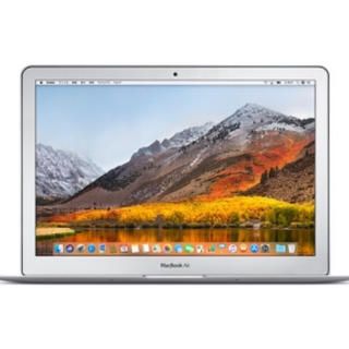マック(Mac (Apple))のMacBook Air(ノートPC)