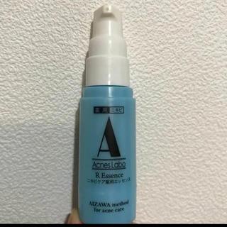 アクネスラボ(Acnes Labo)のアクネスラボ ニキビケア薬用エッセンス(美容液)