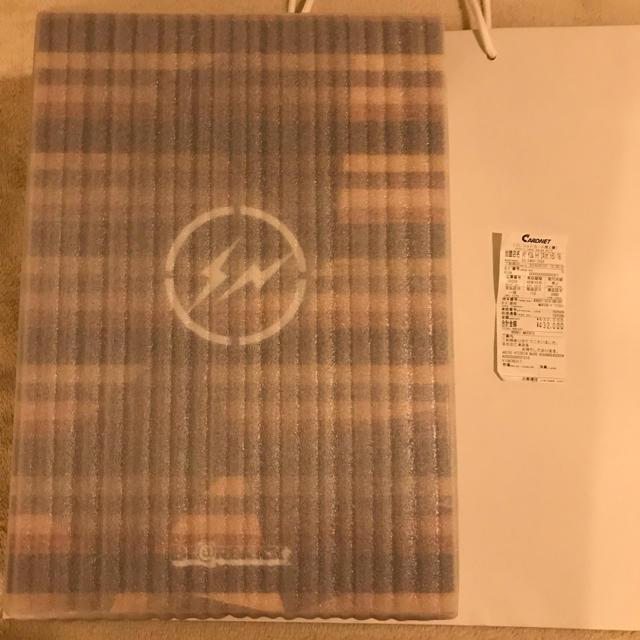MEDICOM TOY(メディコムトイ)のfragment カリモク その他のその他(その他)の商品写真