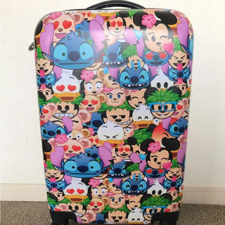ディズニー(Disney)のアウラニディズニー スーツケース(スーツケース/キャリーバッグ)