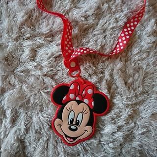 ディズニー(Disney)のディズニーパスケース(キャラクターグッズ)