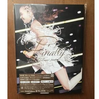 安室奈美恵 Blu-ray finally 京セラドーム 大阪 初回限定盤  (ミュージック)