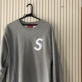 Supreme - Supreme S logo トレーナー M