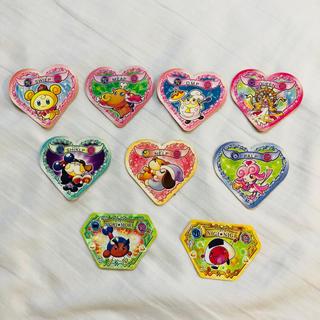 バンダイ(BANDAI)のふたりはプリキュアおもちゃのカードセット 即購入大歓迎(キャラクターグッズ)