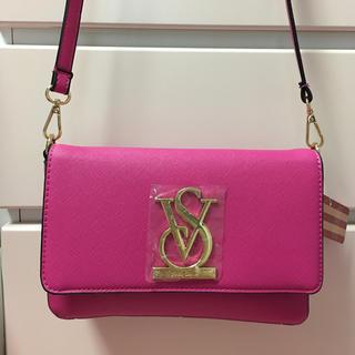 ヴィクトリアズシークレット(Victoria's Secret)の新品 ヴィクトリアシークレット ショルダーバッグ(ショルダーバッグ)