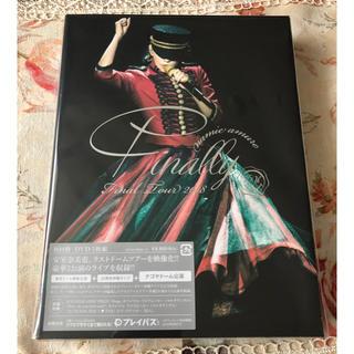 安室奈美恵 名古屋公演 DVD(ミュージック)
