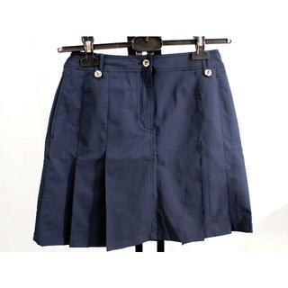アダバット(adabat)のadabat ゴルフスカート 未使用 A-226(ミニスカート)
