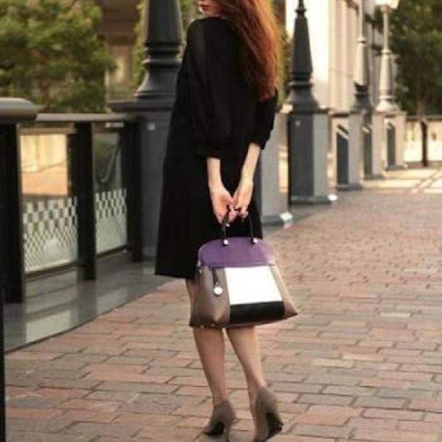 4a57df6d5674 Furla - FURLAフルラバイカラーパイパーL大紫マルチ人気完売の通販 by F ...
