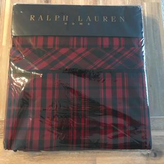 ラルフローレン(Ralph Lauren)のラルフローレンホーム ダブルベッドカバー(シーツ/カバー)