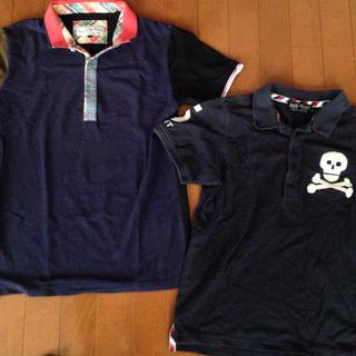 ビームス(BEAMS)のポロシャツ ビームスとその他セット 半袖(ポロシャツ)