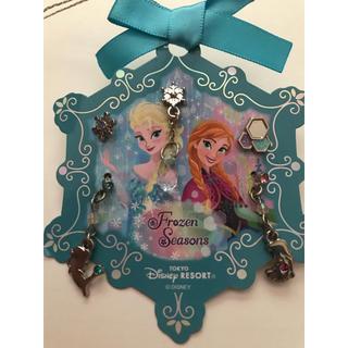 ディズニー(Disney)のアナと雪の女王  *  ピアス(ピアス)