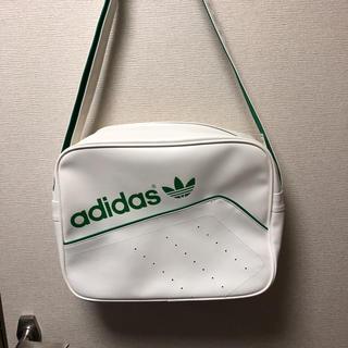 アディダス(adidas)のアディダス スタンスミス ショルダーバッグ 美中古品(ショルダーバッグ)
