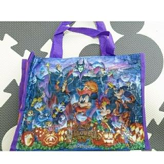 ディズニー(Disney)の2015年 ディズニーハロウィン お菓子バッグ (ショップ袋)
