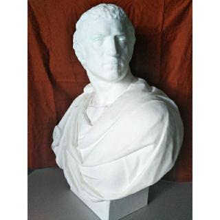 石膏像 ブルータス(彫刻/オブジェ)