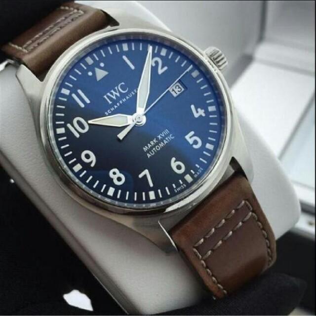 IWC -  IW327004 メンズ【腕時計】の通販