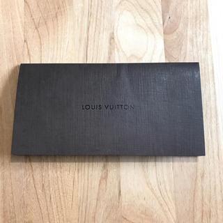 ルイヴィトン(LOUIS VUITTON)のルイヴィトン メッセージカード ケース(カード/レター/ラッピング)