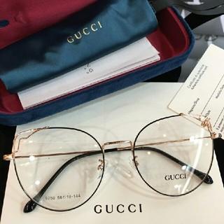 グッチ(Gucci)のGUCCI メガネ 眼鏡 (サングラス/メガネ)