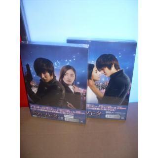 シティーハンター in Seoul DVD-BOX(TVドラマ)