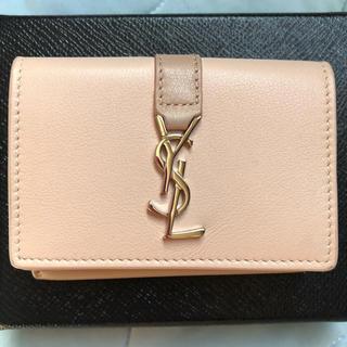 d67f8b27c641 サンローラン バイカラー 財布(レディース)の通販 9点 | Saint Laurentの ...