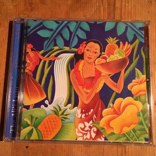 The Ali'i Luau CD (ワールドミュージック)