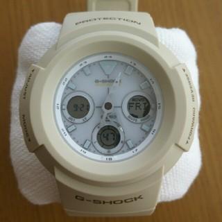 ジーショック(G-SHOCK)のCASIO G-SHOCK AWG-M510SEW(腕時計(デジタル))