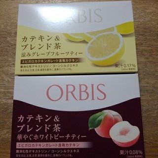 オルビス(ORBIS)のみんみん様 ORBIS カテキン&ブレンド茶(茶)