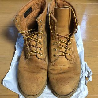 ティンバーランド(Timberland)のティンバーランドのブーツ(ブーツ)