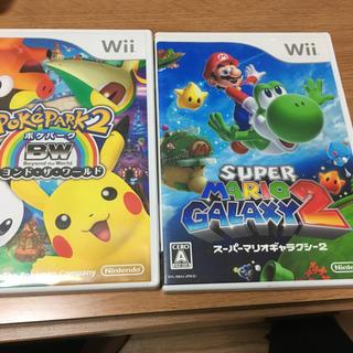 ウィー(Wii)のWiiソフト(家庭用ゲームソフト)