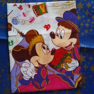 ディズニー(Disney)のディズニー★17周年★バンダナ(バンダナ/スカーフ)