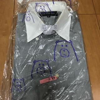 メンズ ワイシャツ Sサイズ(その他)