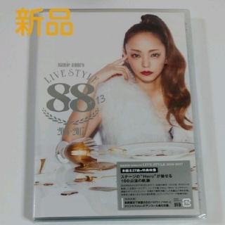 週末価格! 安室奈美恵 LIVE STYLE 2016-2017(ミュージック)