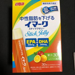 ニッスイイマークスティックゼリー30本入り(その他)