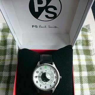 ポールスミス(Paul Smith)の2018年新作限定モデル ポールスミス腕時計(腕時計(アナログ))
